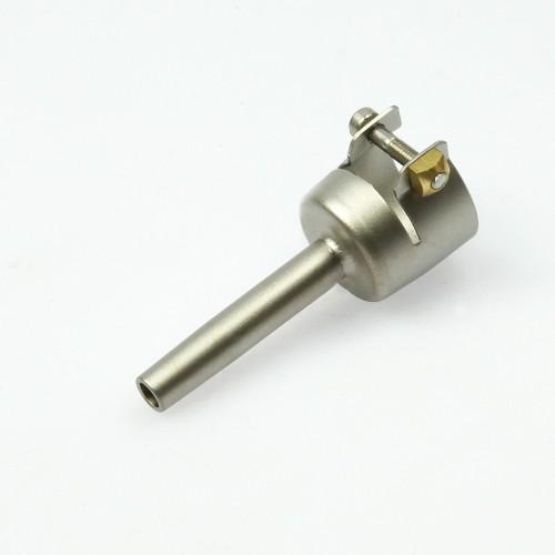 Ø8 munstycke, 45mm RAK