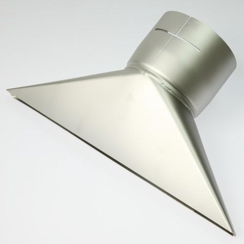 Bredslits 300x12 mm