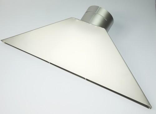 Bredslits 500x15 mm
