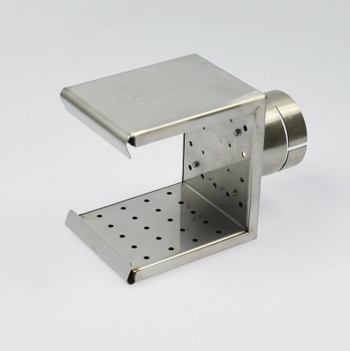 Silreflektor 85x85 mm