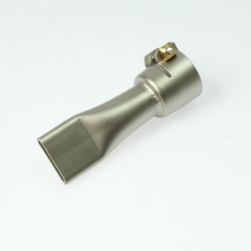 Bredslits 20 x 2 mm, förlängd 55 mm