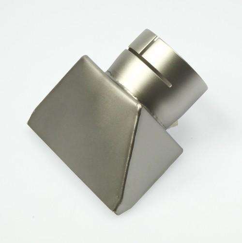 Bredslits 100x4 mm