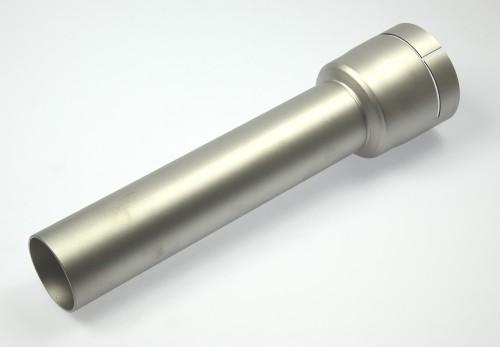 Förlängningsmunstycke, 200x45 mm