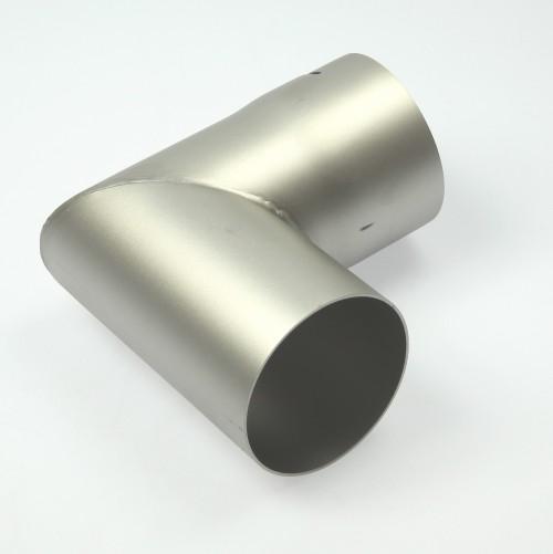 Vinkel munstycke 90°, 120x115 mm