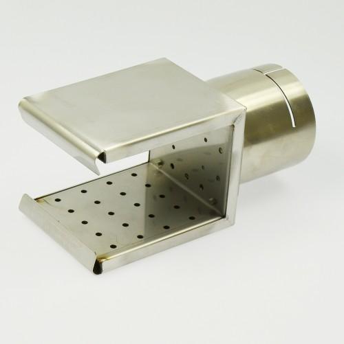 Silreflektor 45x75 mm