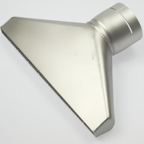 Bredslits 250x12 mm, med sil
